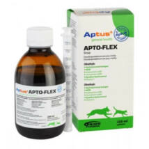 Aptus apto-flex szirup 200ml