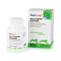 Aptus Multidog Senior tabletta 100x