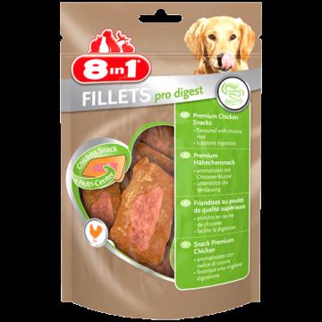 8in1 Fillets Pro Digest 80g