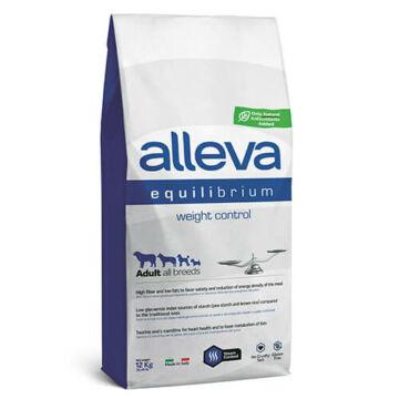 Alleva Equilibrium Adult Weight Control 12 kg
