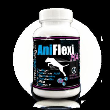 Aniflexi HA tabletta, csúcs ízületvédő kutyáknak 80 db