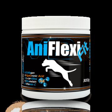 AniFlexi Fit – csúcs ízületvédő kutyáknak megelőzésre 300g