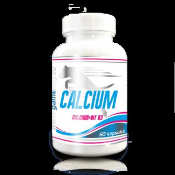 Calcium + D3 kapszula, csonterősítő kutyáknak - 60 kapszula