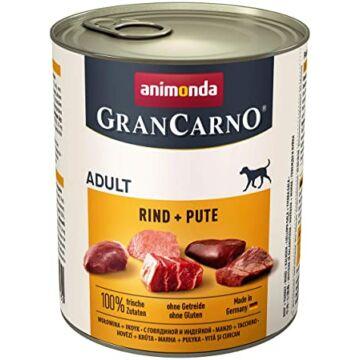 Animonda GranCarno Adult (marha + pulyka)