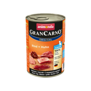 Animonda GranCarno Junior (marha+csirke) 400g