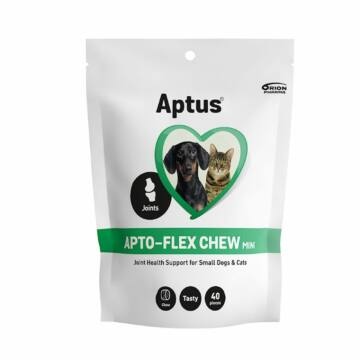 Aptus Apto-Flex Chew Mini tabletta 40x