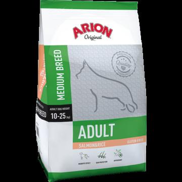 ARION ORIGINAL Adult Medium Salmon&Rice
