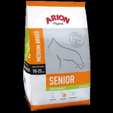 ARION ORIGINAL Adult Senior Medium Chicken&Rice