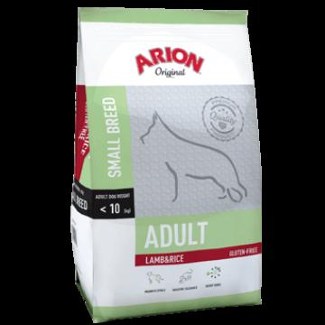 ARION ORIGINAL Adult Small Lamb&Rice