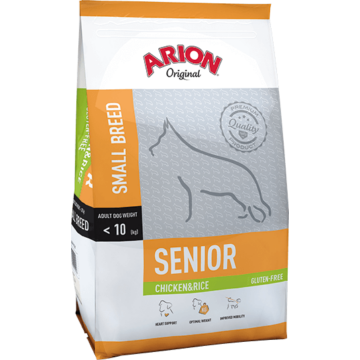 ARION ORIGINAL Adult Small Senior