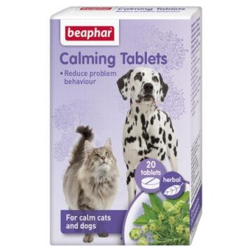 Beaphar nyugtató tabletta 20db