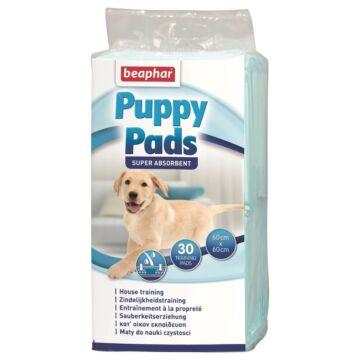 Beaphar Super Absorbent Puppy Pads Kutyapelenka 60x60 30db