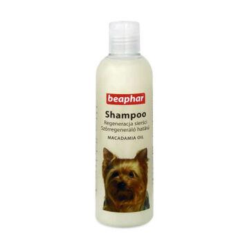 Beaphar szőrregeneráló sampon kutyáknak 250 ml