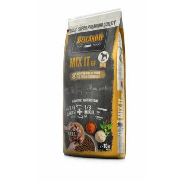 Belcando MIX-IT Grain Free 10 kg kutyatáp