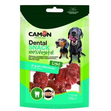 Camon Dental Snack 100% Vegetal Light BBQ 150 g