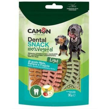 Camon Dental Snack 100% Vergetal Light 90g