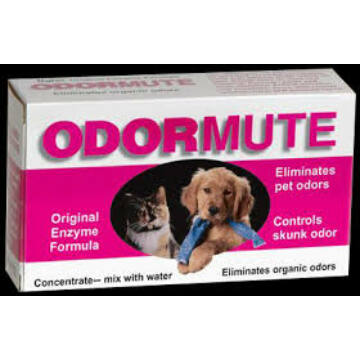 Odormute -Szagtalanító készítmény 85g