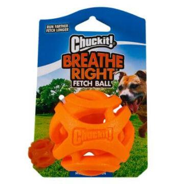 Chuckit Breathe Right Labda L