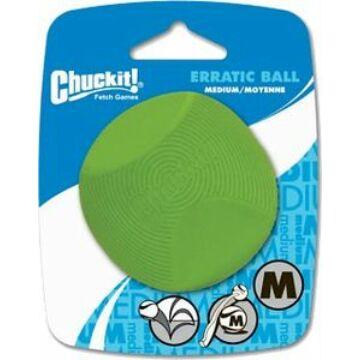 Játék Chuckit Erratic Ball Medium