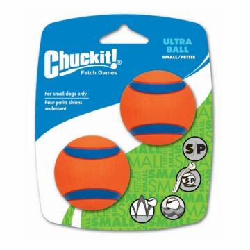 Játék Chuckit Ultra Labda Pakk Small