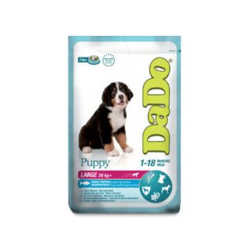 Dado Hypoallergenic Puppy Large