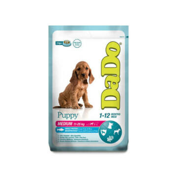 Dado Hypoallergenic Puppy Medium