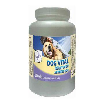 :Dog Vital Arthro-500 Izületvédő 120db