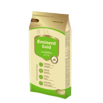 EMINENT GOLD Lamb & Rice 12 kg