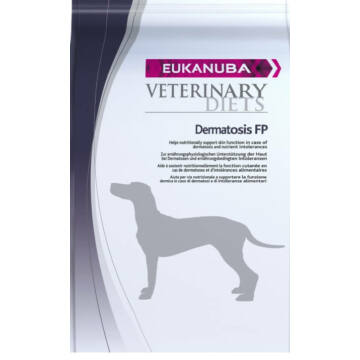 Eukanuba EVD Dog Dermatosis 1kg
