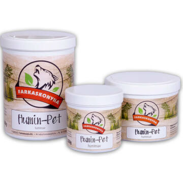 Farkaskonyha Humin-Pet (huminsav) 150 g