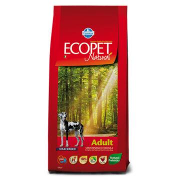 Ecopet Natural Adult Maxi 2x14kg