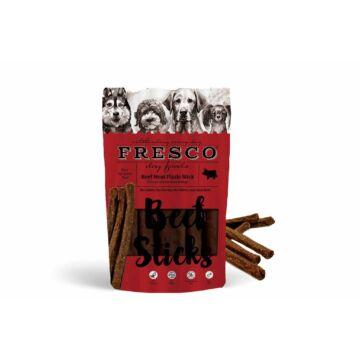 Fresco Beef Stick 12cm 10db Kemény Rágcsálnivaló kutyáknak