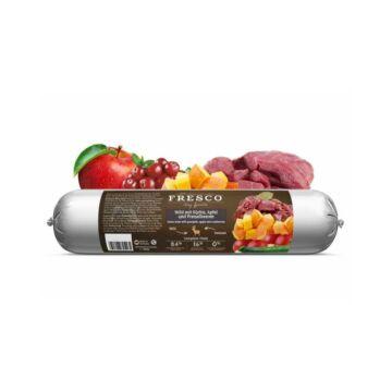 Fresco Szarvas-Marhahús rolád sütőtökkel, almával és áfonyával 400g