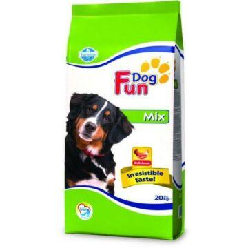 Fun Dog Mix 20 kg kutyatáp