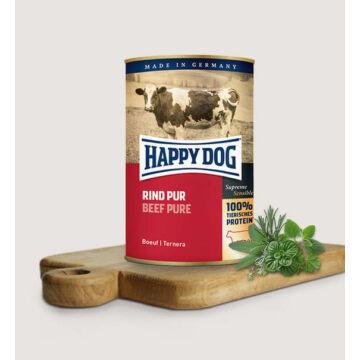 Happy Dog Rind Pur (Marha) 200 gr