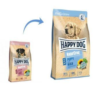 Happy Dog NaturCroq Puppy (kölyök) 1 kg kutyatáp