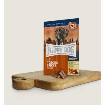 Happy Dog Tasty Toscana Stick 3x10 g