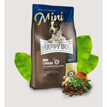 Happy Dog Mini Canada 0,3 kg kutyatáp