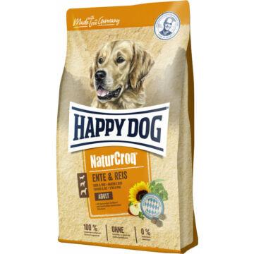 happy dog natur croqc kacsa