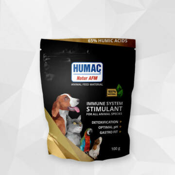 HUMAC® NATUR AFM 100G