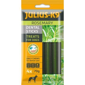 Julius K-9 Dental Sticks rozmaringgal 70 g