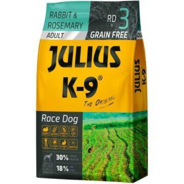 Julius-K9 GF Race Dog Adult Rabbit & Rosemary 10 kg