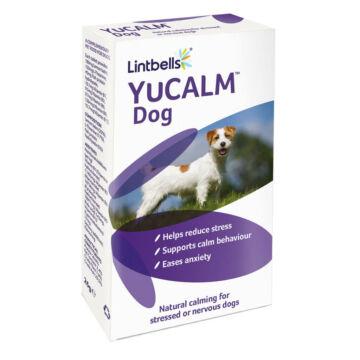 Lintbells YuCALM Dog