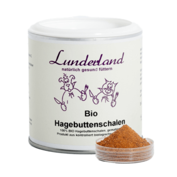 Lunderland csipkebogyópor