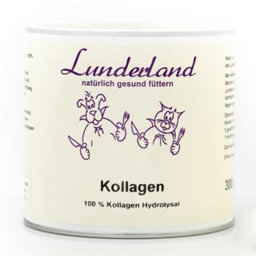 Lunderland Kollagen 300 g