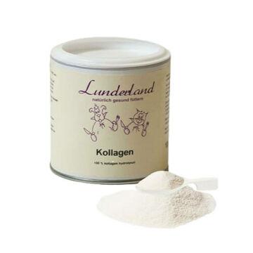 Lunderland Kollagen 100 g