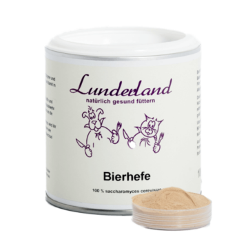 Lunderland sörélesztő 350 g
