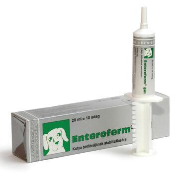 Enteroferm gél 20ml