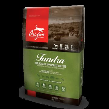 Orijen Tundra 11,4 kg kutyatáp