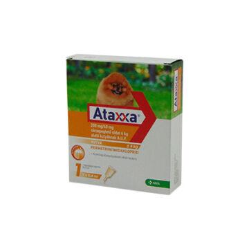ataxxa-spot-on-4kg-alatt